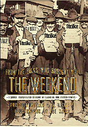From the People Who Brought You the Weekend