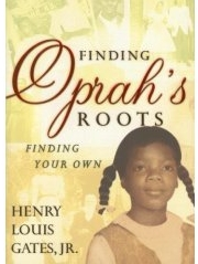 Tracing Oprah's Roots
