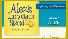 Mission Statement for Alex' Lemonade Stand
