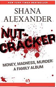 Nutcracker by Shana Alexander