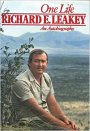 Onelife by Richard E. Leakey