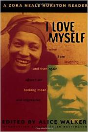 I Love Myself...