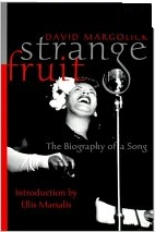 Strange Fruit: Autobiography of a Song