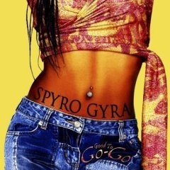 Spyro Gyra Good to Go-Go