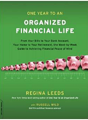 One Year to Organized Finances