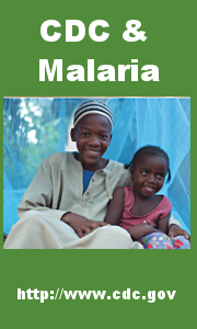 CDC and Malaria