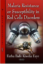 Malaria Resistance Suscepitbility and Red Cell Disorders