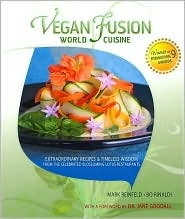 Vegan World Fusion