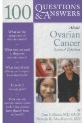 100 Questions and Answers About Ovarian Cancer