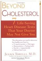Beyond Cholesterol