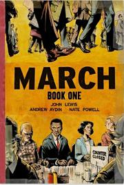 March volume 1