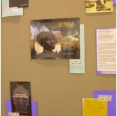 left panel of the genocide display