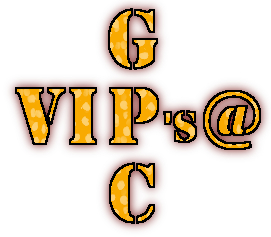 VIPs at GPC