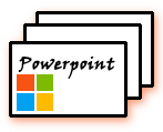Slides for a PowerPoint Presentation
