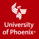 University of Phoenix--External Scholarships