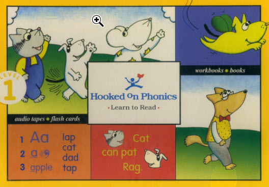 Phonics - English Language Learners - Research Guides at