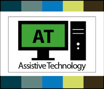 Click to see Assistive Technology Library Guide