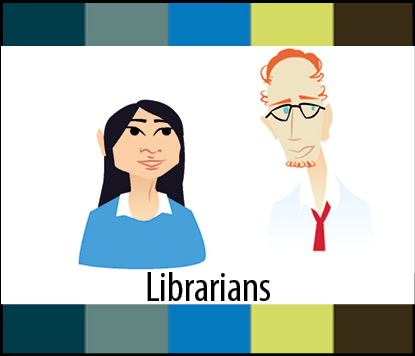 Click to see Librarians Library Guide