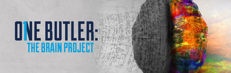 brain project  logo