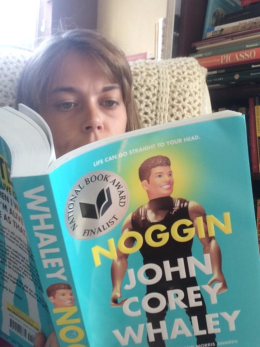 Sharing Summer Reads! - SSA Summer Reading - LibGuides at Shady Side