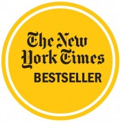 New York Times Bestsellers Adult Nonfiction - Book Awards