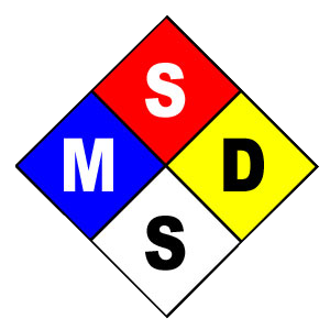 Material Safety logo
