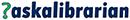 AskaLibrarian Logo