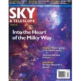 Sky & Telescope periodical cover