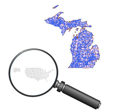 Common Problems - QGIS Training - LibGuides at Michigan State