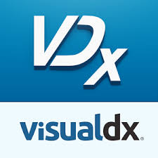 Visual Dx App logo