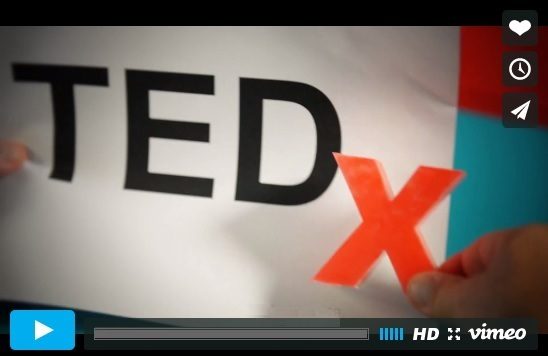 TedX promo - 3D printing from David Bartolo on Vimeo.