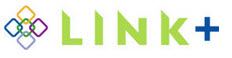 Logo of the LINK+ interlibrary loan network