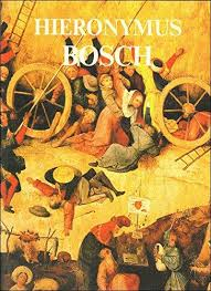 Cover image of Hieronymus Bosch