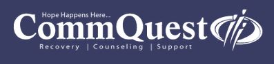 Link to CommQuest: Recover, Counseling and Support