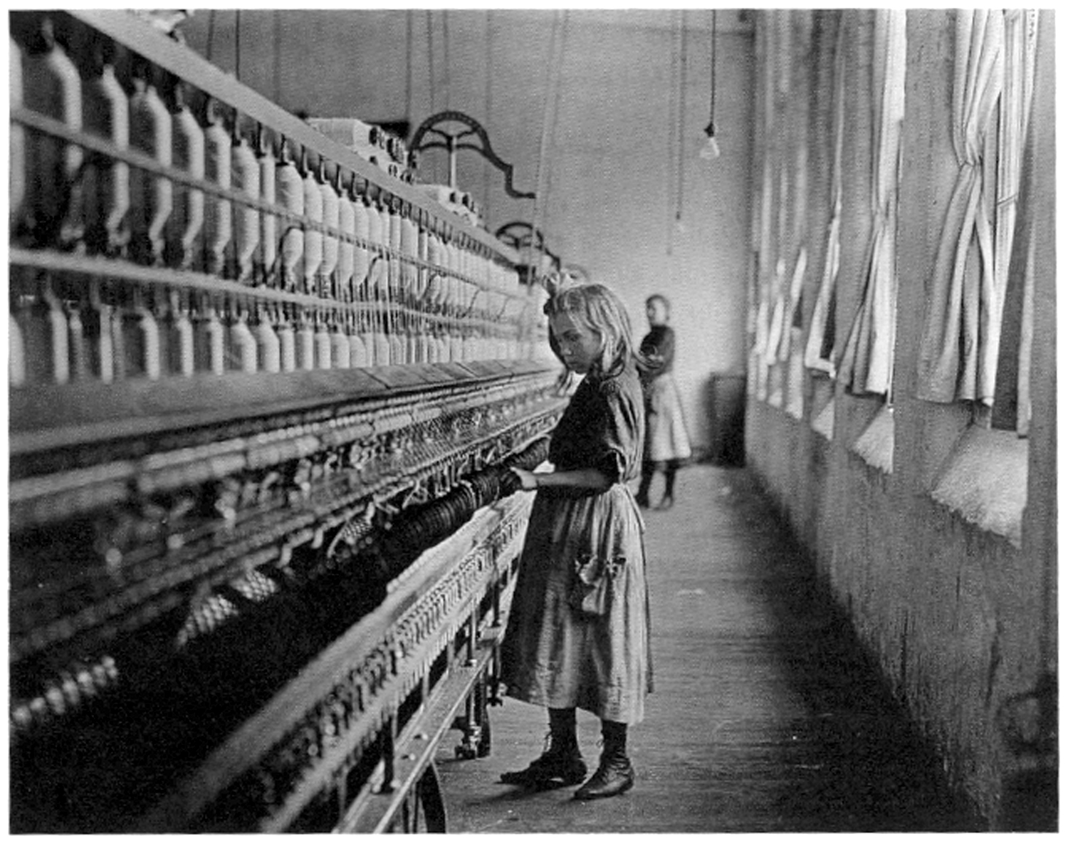 child labor during the american industrial revolution