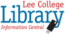 Lee College Library