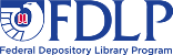 A Federal Depository Library