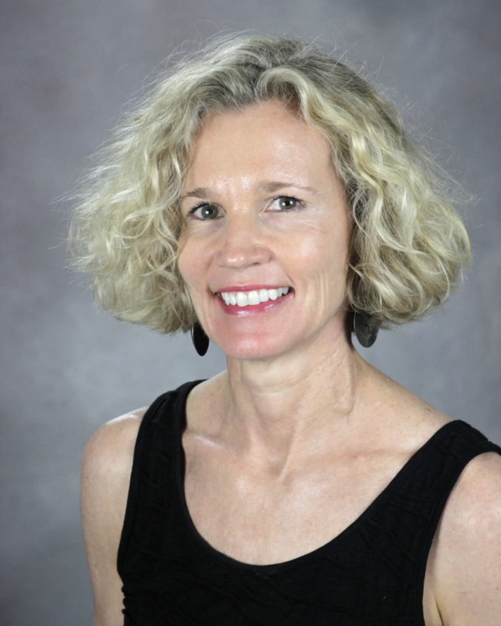 Profile photo of Eileen Oliver