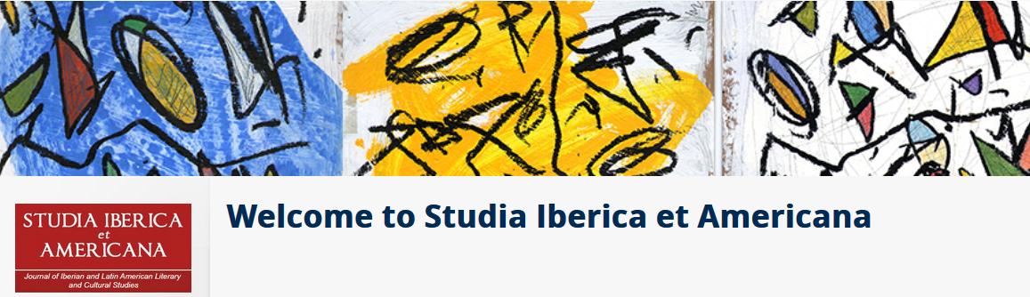 Studia Iberica et Americana Promotion Banner