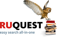 RUQuest logo