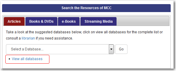 Image of search box