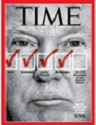 Cover Image of TIme Magazine