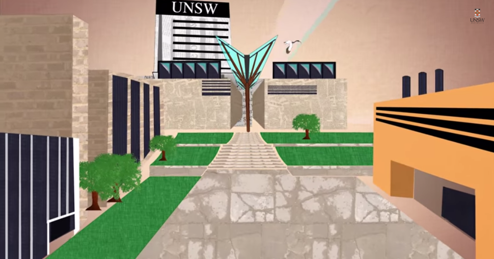 unsw library endnote