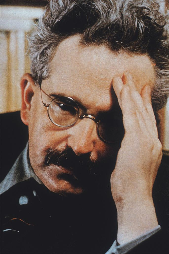 essays on walter benjamin
