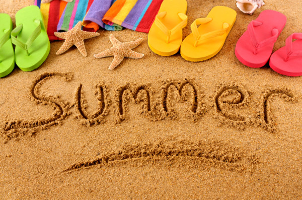 Summer Reading 2019 (update in progress) - Summer Reading