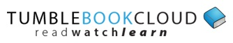 TumblebookCloud logo and link