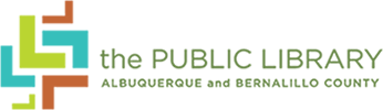 ABQ Library Logo