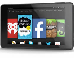 Overview - Kindle Fire tablets at the Library - LibGuides at
