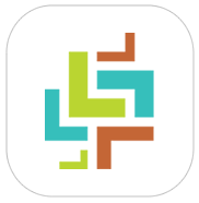 ABQ-BernCo LIbrary App Icon