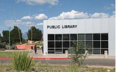 Alamosa Library